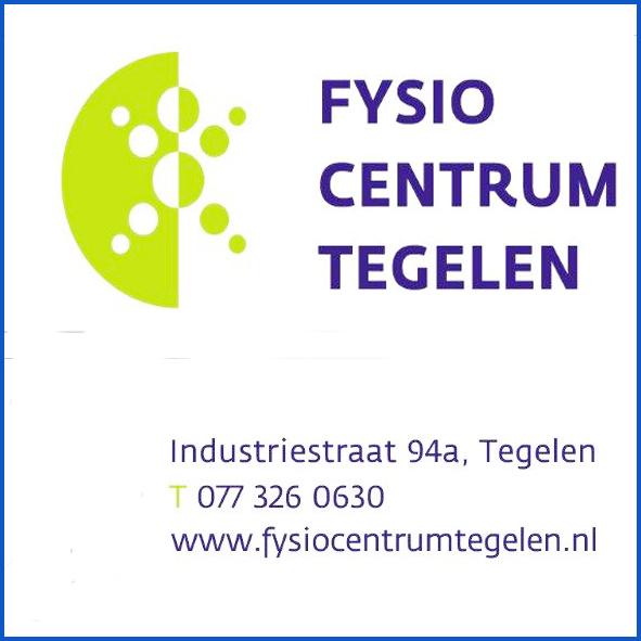 Fysio Centrum Tegelen