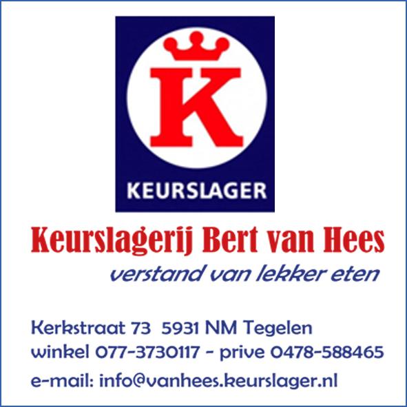 Keurslagerij Bert van Hees