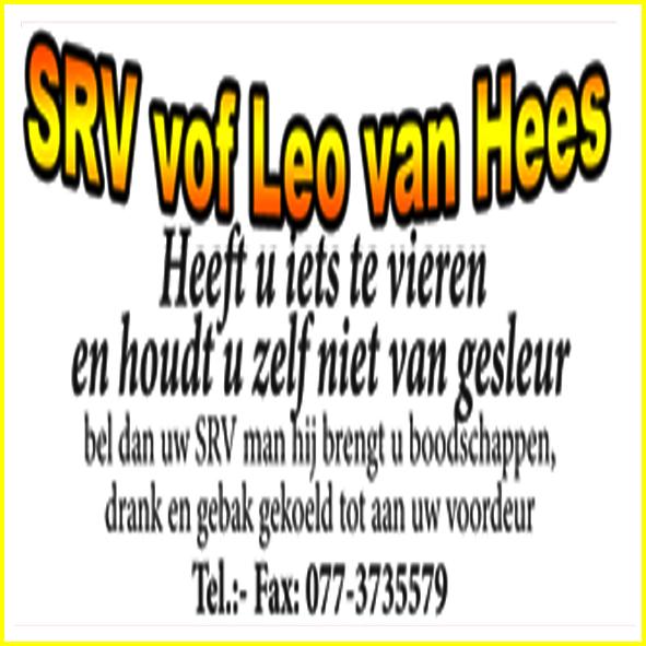 Leo van Hees Tegelen