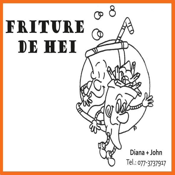 FRITURE DE HEI