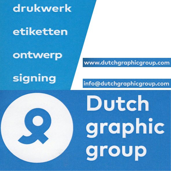 Dutch graphic group
