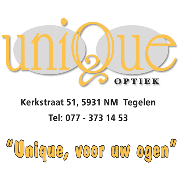 UniQue Optiek Tegelen